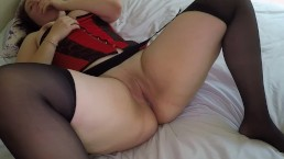 Amateur Homemade Cuckold Anal Creampie BBC Cuck Husband Gets Sloppy Seconds