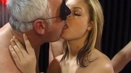 German Creampie Gangbang Frothy Sloppy Seconds Cumlube Chubold Gang-Bang-Party.de